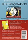 Saints by Gene Luen Yang front cover