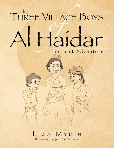 The Three Village Boys of Al Haidar: The First Adventure