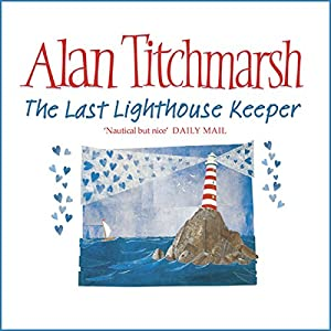 The Last Lighthouse Keeper Audiobook