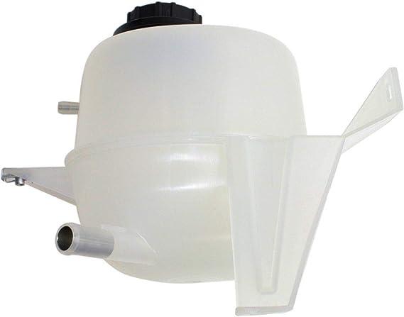 Coolant Reservoir Overflow Bottle Tank With CAP *for 2001-2011 Ford Ranger 2.3L