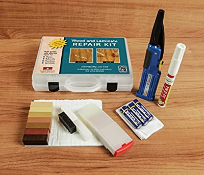 Wood and Laminate Repair Kit