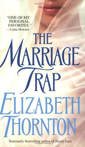 The Marriage Trap (The Trap Trilogy Book 1)