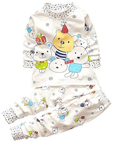 [Wxian Round Collar Various Patterns Underwear] (Best College Halloween Outfits)