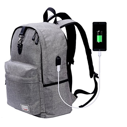 Picture of a Laptop BackpackBeyle Antitheft Water Resistant 711420708512