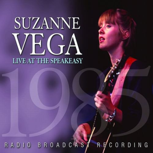 Live At The Speakeasy (Suzanne Vega Best Of)
