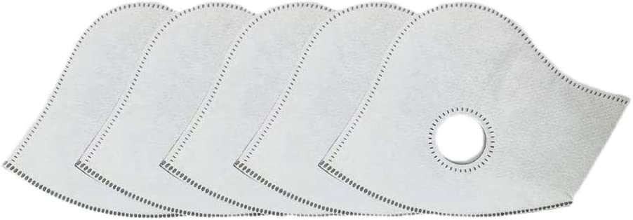 FACE GUARD Authentic Masks and Replacement Parts (Extra Filters)