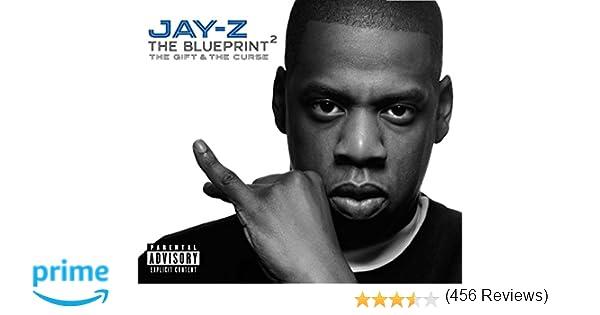 Blueprint 2 the gift and the curse jay z amazon music malvernweather Choice Image