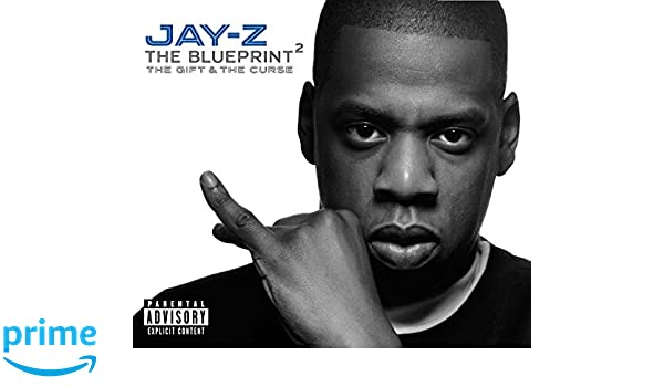 Blueprint iithe gift and the curse jay z amazon msica malvernweather Choice Image