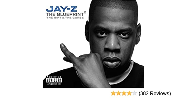 Jay z the blueprint 2 the gift the curse amazon music malvernweather Image collections