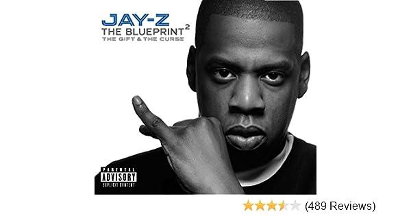 Jay z the blueprint 2 the gift the curse amazon music malvernweather Choice Image