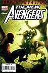 New Avengers, tome 41 par Briclot