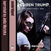 Hidden Trump: Bite Back, Book 2 | Mark Henwick