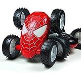 ToyTree Spiderman Venom 2-Sided Car (Multicolour)