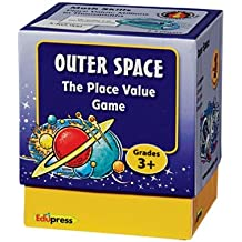 Outer Space The Place Value Game