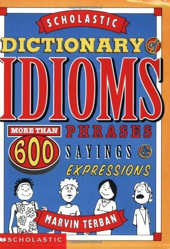 y Of Idioms ()