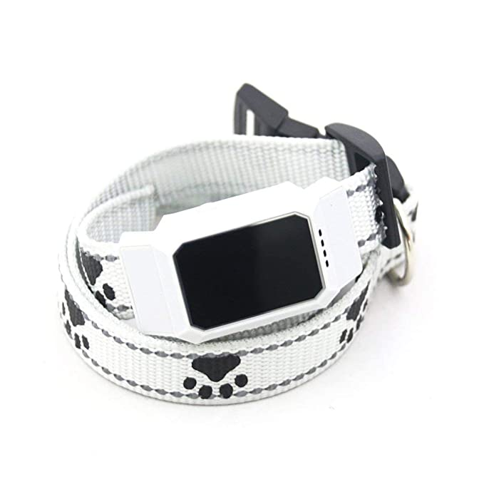 1234 D35 Waterproof GPS GSM Pet Tracker System For Cats Dogs FREE APP For Mobile Dog Cat Pets Tracer Anti Lost Collar Smart Finder(200)
