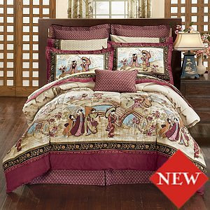 Amazon.com: Japanese Design Style Bedding - Geisha Bed in ...