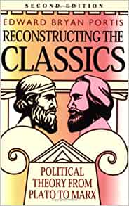 Classics political of philosophy moral and pdf