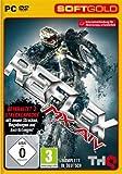 MX vs. ATV Reflex - Softgold Edition - [PC]