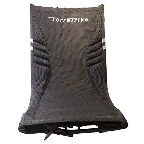 TerraTrike Seat Mesh – Comfort Padded