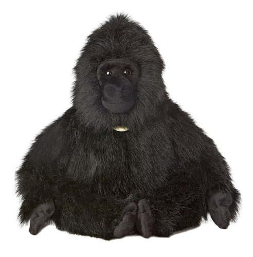- Aurora World Miyoni Gorilla 17