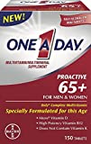 One A Day Proactive 65+ Size 150ct One A Day Proactive 65+ 150ct (2 pack)