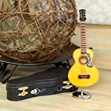 Classical Spanish Acoustic Guitar with Pick Guard 7