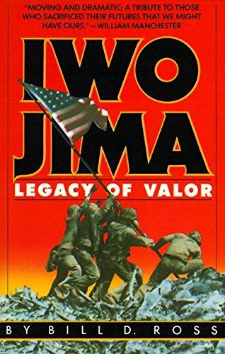 - Iwo Jima: Legacy of Valor