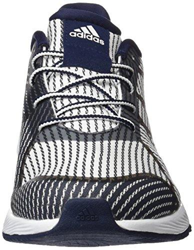 Adidas gymbreaker B–Chaussures de sport pour femme, bleu–(maruni/Ftwbla/maosno) 36