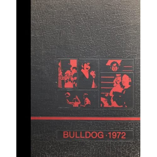 (Reprint) 1972 Yearbook: El Dorado Springs High School, El Dorado Springs, Missouri El Dorado Springs High School 1972 Yearbook Staff