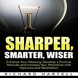 Sharper, Smarter, Wiser