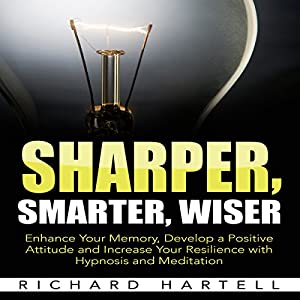 Sharper, Smarter, Wiser Audiobook