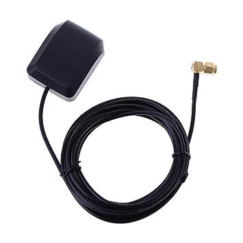 congchuaty 3 Metros GPS Antena Navegación de posicionamiento ...