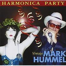 Harmonica Party - Vintage Mark Hummel by Mark Hummel (2004-10-12)