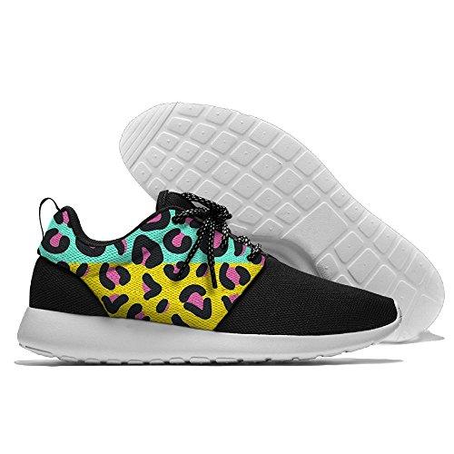Moda Leopard Sandals - 6