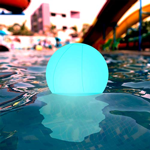 Led Beach Ball - Glow Beach Ball Multiple Color Change