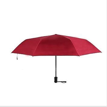ZL Parasol Paraguas Paraguas Paraguas Automático Paraguas Paraguas