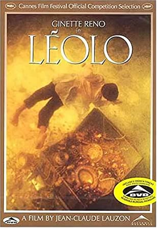 Léolo [Alemania] [DVD]