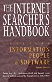 locate people - The Internet Searcher's Handbook: Locating Information, People, & Software (NEAL-SCHUMAN NETGUIDE SERIES)