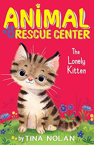 The Lonely Kitten (Animal Rescue Center)