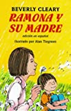 Ramona y Su Madre, Beverly Cleary, 0688154662