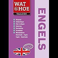 Engels (Wat & Hoe taalgids)