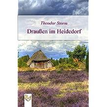 Draußen im Heidedorf (German Edition)