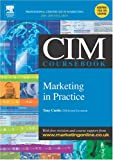 Marketing in Practice, Curtis, Tony, 0750661895