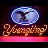 FUTURE(TM) Yuengling Beer Bar Neon Sign Aluminum Composite Panel (ACP) Home Beer Bar Pub Wall Signs