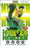 "Afficher ""Hunter X Hunter n° 3 Hunter X Hunter : Vol.3"""