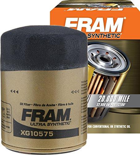 dual oil filter - 7