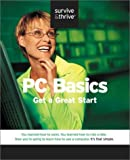 PC Basics, Gilbert Del Toro, 157729288X