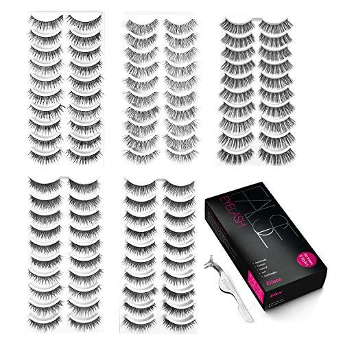 Buy the best fake eyelashes to buy