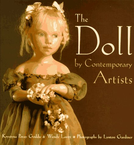 The Doll: By Contemporary Artists